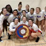 "Simley Volleyball Brings Home ""The Shield"""