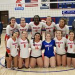 Simley Volleyball Closes Out 2020 Season in Style