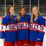 Simley Girls Hockey vs Henry Sibley Live stream