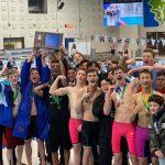Boys Swimming Livestream vs SSP
