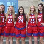 Simley Girls Basketball vs Mahtomedi Livestream