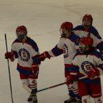 Simley Girls Varsity Hockey beat Rochester 7-0