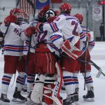 Simley Routes SSP 4-0 Saturday Night