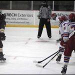 Junior Varsity Boys Hockey Beats SSP 5-1