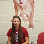 KVHS Track and Field Superstar Jenna Jungels Signs With Indiana University