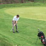 KVHS Boys Golf:  Lowell Match Change