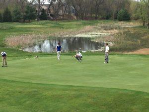 Boys Golf 4-10-17