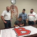 Dezelich heading to Benedictine University Football