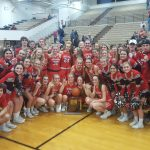 Kankakee Valley Girls Basketball Regional Information