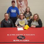 Cameron Sheehy Signs with Valparaiso