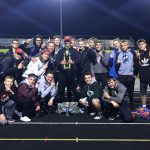 Boys' track and field takes Invite trophy