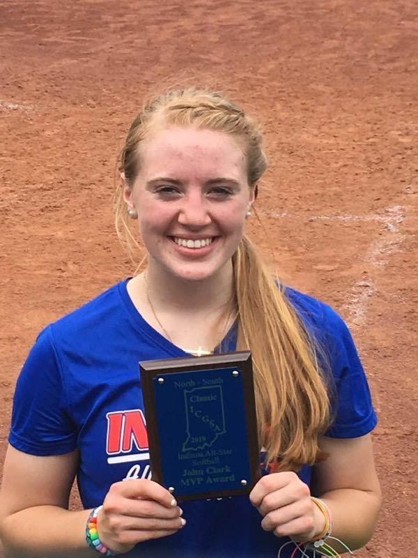 Swart named MVP!