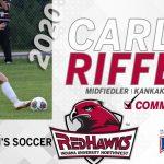 KV's Carley Riffett Commits to IUN Women's Soccer!