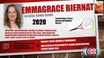 Senior Highlight- Emmagrace Biernat