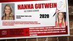 Hanna Gutwein- KV Tennis Senior