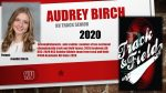 Track Senior- Audrey Birch