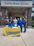 Dezelich Signs with Ancilla