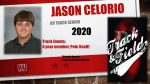 Boys Track- Jason Celorio