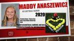 Senior Softball Maddy Anaszewicz