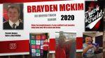 Unified Track- Brayden McKim