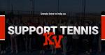 Support Kankakee Valley Girls Tennis!
