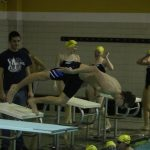 Bengal Swimmers 2-0 Over Weekend