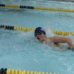 Swimming finishes Runner-Up at Conference Championships