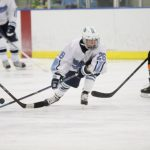 Hockey: Bengals Split Games over Weekend