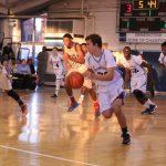 Freshmen Basketball defeats Lake Catholic 51-40