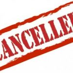Swimming: 1/7 @ HB Cancelled