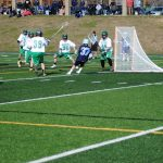Lacrosse defeats Holy Name, 11-0