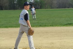 2014 JV and Varsity Baseball