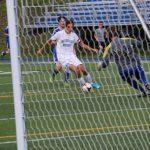 Soccer Defeats Trinity, 1-0