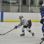 Bengals Advance in Baron Cup with Win