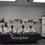 Four Bengals Sign National Letter of Intent