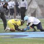 Bengals Lacrosse Advances in State Playoffs