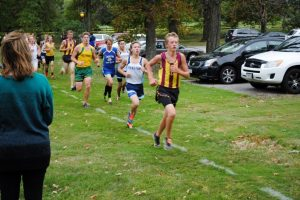 2015 Cross Country Photos