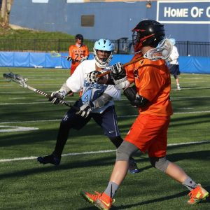 2016 Lacrosse Photos