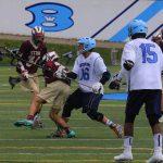 Lacrosse Edges Stow in OT, 6-5