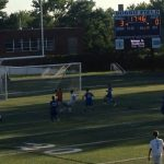 Soccer defeats Trinity, 8-2