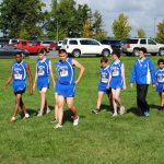 Cross Country Competes at NCL Championships
