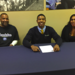 Moore signs NLI with West Liberty!