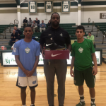 Bengals defeat Ursuline, 69-51, at the LeBron James Classic