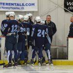 Hockey Wins 5 in Row!