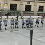 Hockey Wins 6 in a Row!