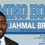 Brown Named Defensive Coordinator