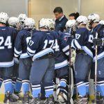 Benedictine Hockey Tournament this Weekend!