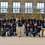 Hockey Takes Second Place at Cleveland Hts. Tournament!