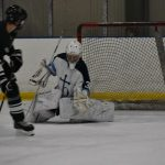 Tristan Cotter is Hockey Player of the Week!
