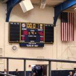 Freshmen Basketball defeat St. Ignatius!